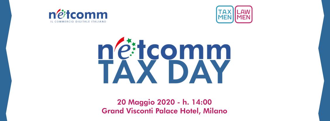 Netcomm Tax Day 2020