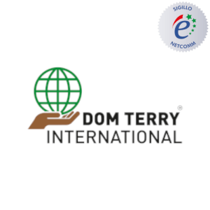 Dom Terry International socio netcomm