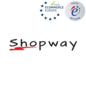 logo shopway socio netcomm