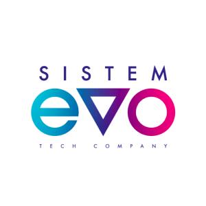 logo sistem evo socio netcomm
