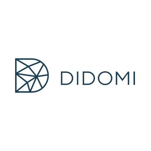 logo didomi business partnership netcomm