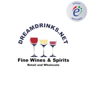 logo dreamdrinks socio netcomm