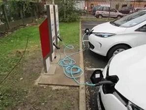 auotopartage-electrique