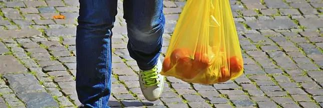 Interdiction des sacs plastiques repoussée : 4 milliards de sacs pour rien