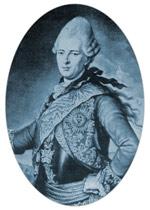 Karl, Landgraf von Hessen-Kassel (1744-1836)