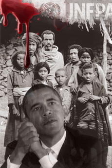 Obama , Eugenics , UNFPA