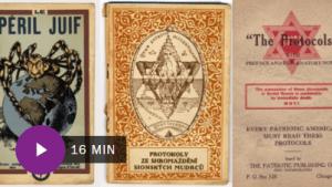 Mécaniques du complotisme : « Les Protocoles des Sages de Sion », le complot centenaire