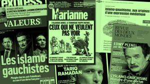Aux sources de l'« islamo-gauchisme »