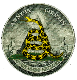 Illuminai Seal Patriot
