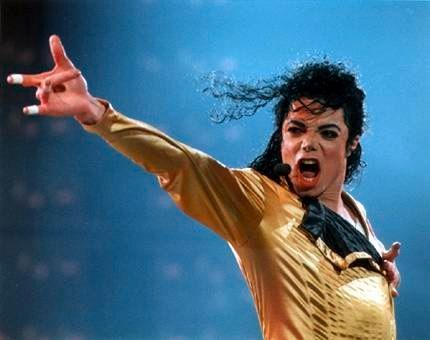 Michael Jackson Murdered