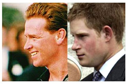 Harry Hewitt