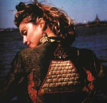 Madonna Illuminati Jacket