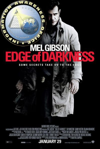 Mel Gibson - Edge of Darkness