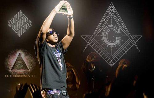 Jay Z Illuminati Freemasonry