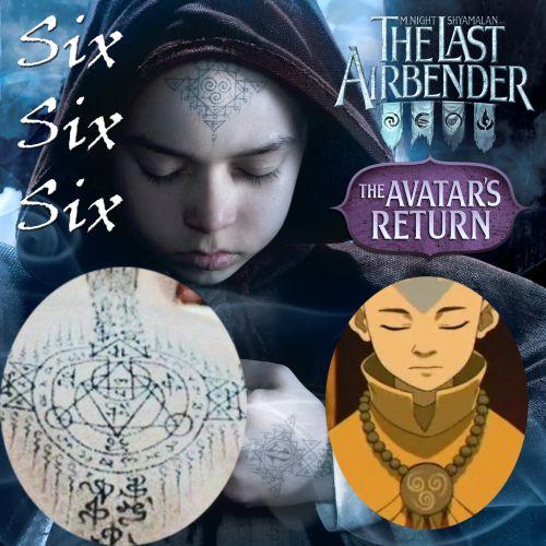 Avatar Airbender 666