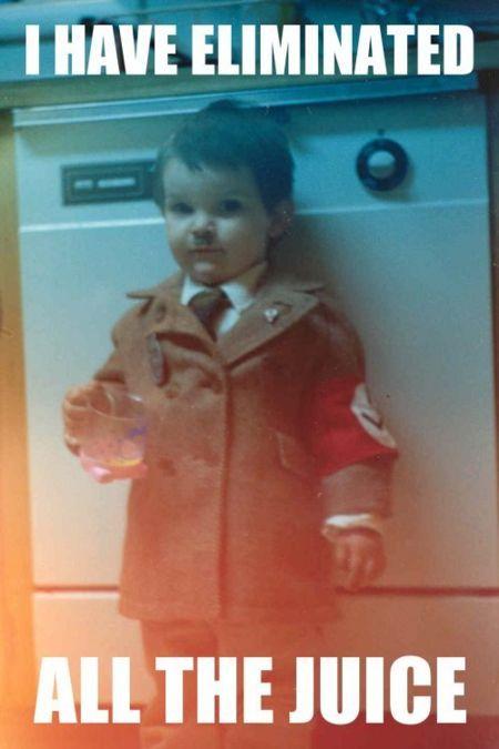 Little Hitler Juice