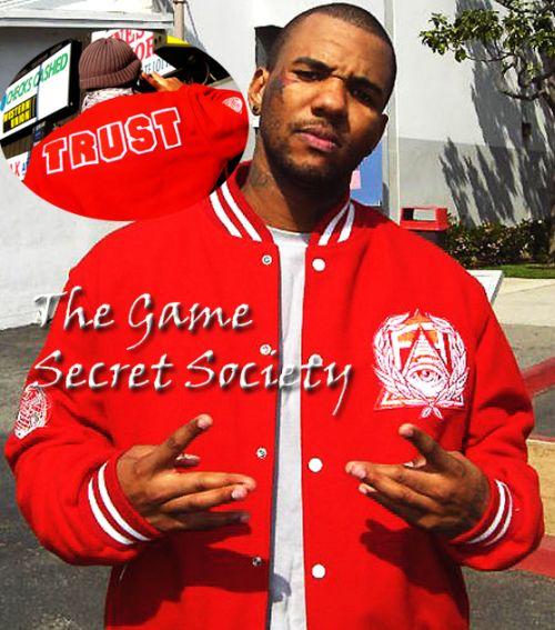 The Game Secret Society