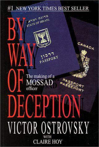 Ostrovsky: By Way of Deception