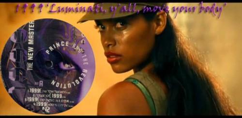 Prince Revolution 1999