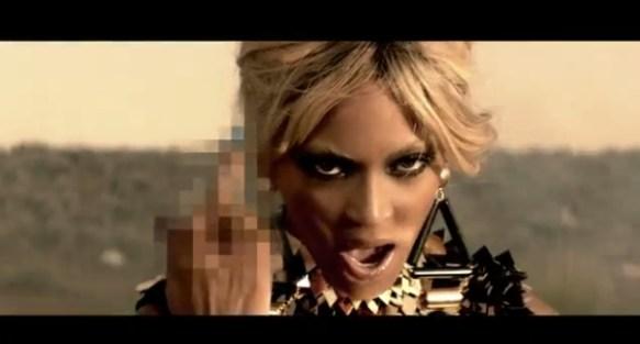 Beyonce Pay Me