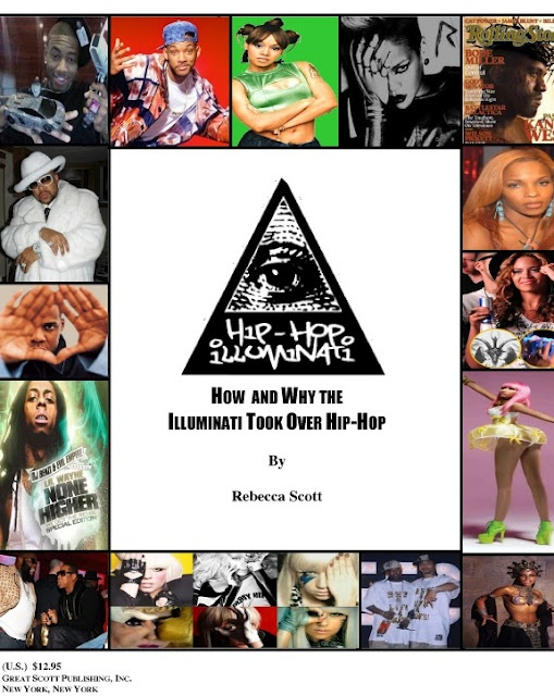 Hip Hop Illuminati
