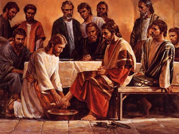 Lord Supper