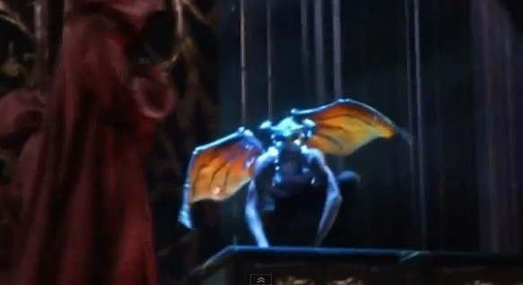 Mdna Demon