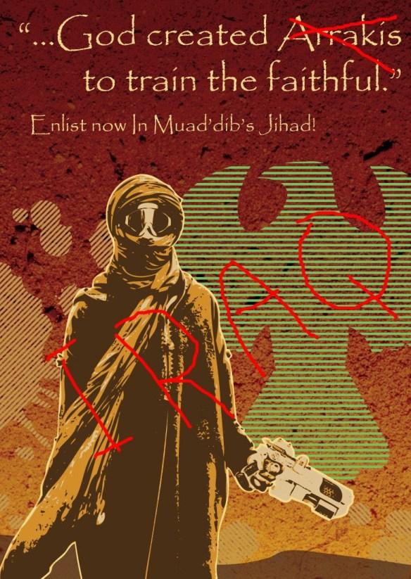 Muad'Dib Jihad