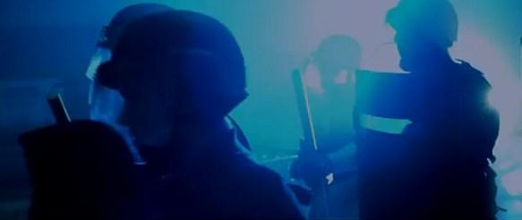 Police Tube