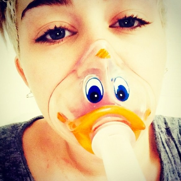 Miley Quacks