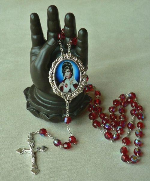 Rosary Winehouse