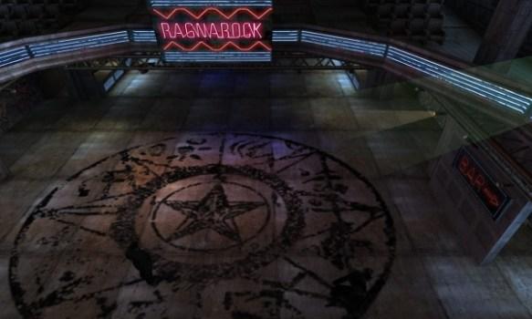 Max Payne Ragnarock