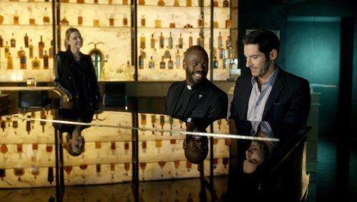 Lucifer Bar