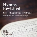 FREE download: Hymns Revisited — Music for Trombone and Orchestra