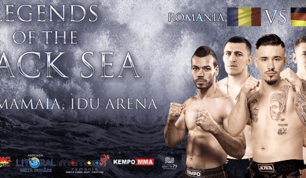 legends of the black sea 2017