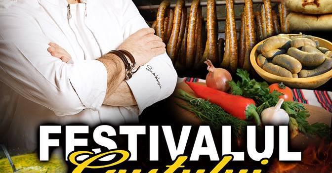 Festivalul Gustului Romanesc