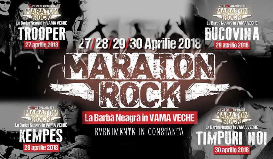 maraton rock