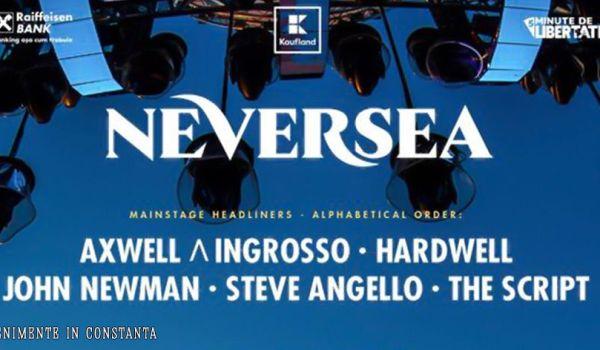 neversea-lineup