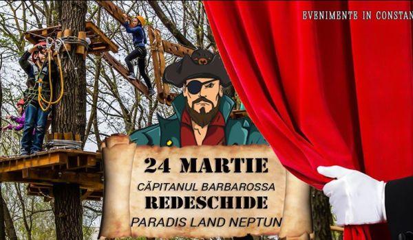 parc aventura neptun 2018