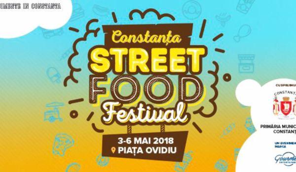 Constanta street food festival