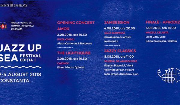 JazzUPSEA Festival