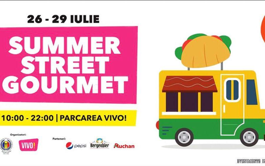 Summer Street Gourmet