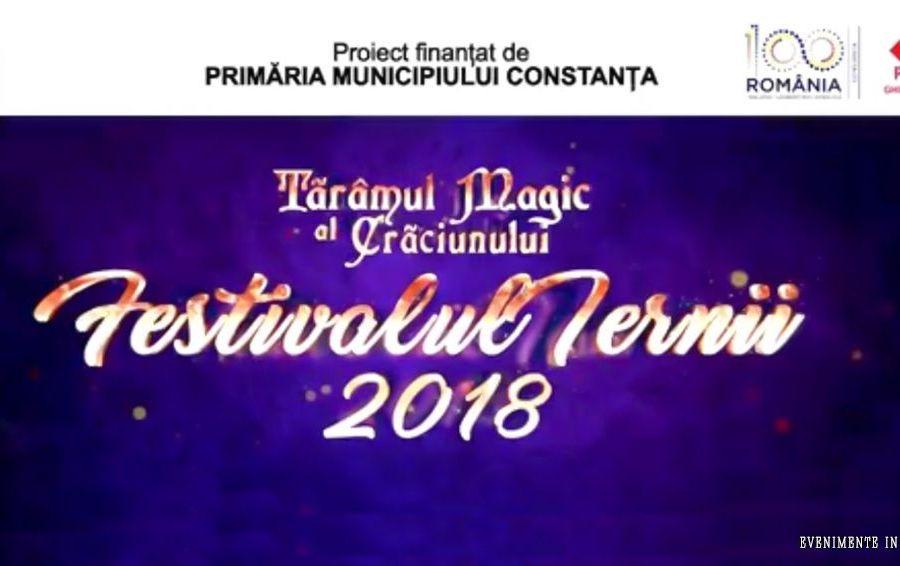 Festivalul Iernii 2018