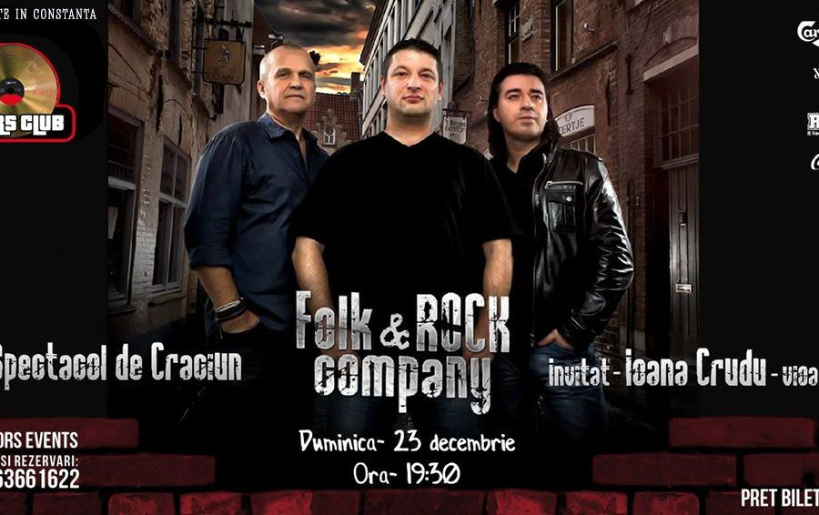 Folk & Rock Company