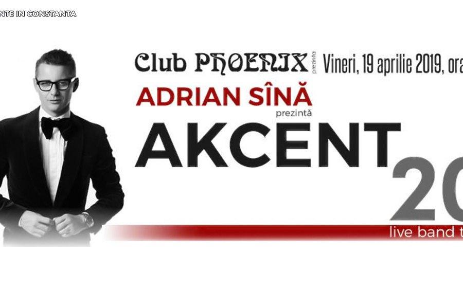 Concert akcent constanta
