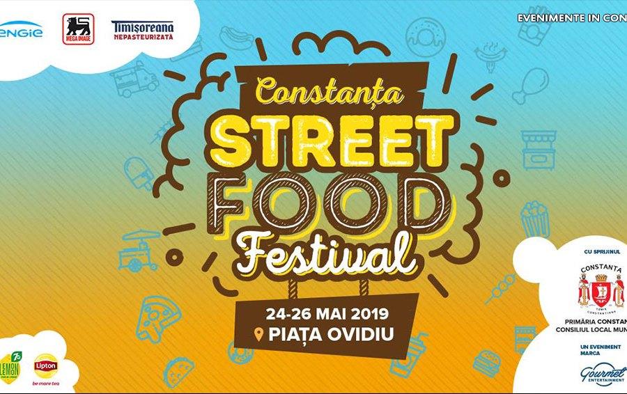 Constanta Street Food Festival 2019