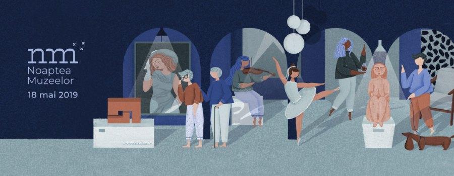 noapte muzeelor 2019 Constanta