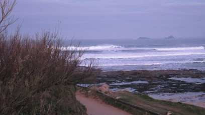 reef-lefts