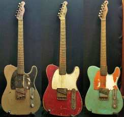 old-geetars