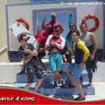 Kitesurfing Holidays South Africa, Kitesurfing Clinics Langebaan, Langebaan Kitesurfing Camps